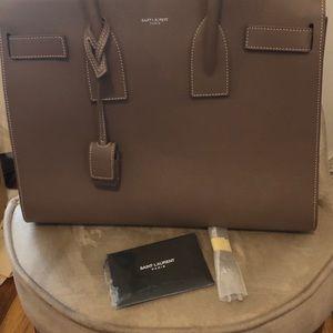 Yves Saint Laurent Bags - Saint Laurent Sac de Jour tote bag